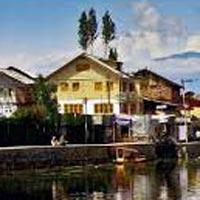 Srinagar - Gulmarg - Sonamarg - Pahalgam - Srinagar