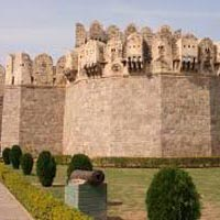 Hyderabad - Ramoji - Golconda