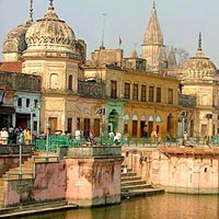 Kashi - Gaya - Prayag - Ayodhya
