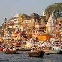 Pune - Gorakhpur - hitvan 'Jungle Safari' - Bhaktpur Varanasi Ganga