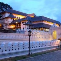 Srilanka - Pinnawala - Kandy - Nuwara eliya - Bentota - Colombo