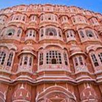 Delhi - Jaipur - Agra - Mathura