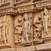 Delhi - Varanasi - Khajuraho - Orchha - Shivpuri - Gwalior - Agra - Delhi