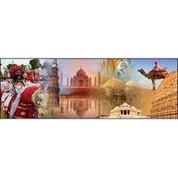 Jaipur - Bharatpur - Mathura - Fatehpur Sikri - Agra - Delhi