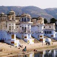 New Delhi - Alwar - Ranthambore - Bundi - Chittorgarh - Udaipur - Mount Abu - Jodhpur - Osiyan - Kheechan - Jaisalmer - Bikaner - Mandawa - Nagaur - Ajmer - Pushkar - Jaipur