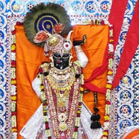 Agra - Fatehpur Sikri - Bharatpur - Ranthambore - Bundi - Menal - Chittorgarh - Eklingji - Nagda - Udaipur - Mount Abu - Ranakpur - Kumbhalgarh - Haldighati - Nathdwara - Ajmer