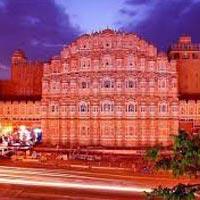 Jaipur - Fatehpur Sikri - Agra - Mathura