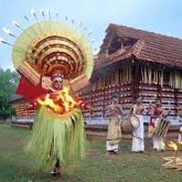 Alleppey - Munnar - Rameshwaram
