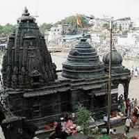 Mumbai - Bhimashankar - Shirdi - Shani Shingnapur - Trimbakeshwar - Grishneshwar - Mumbai