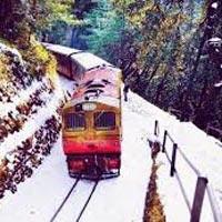 Delhi - Shimla - Kufri - Shimla - Delhi