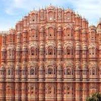 Delhi – Agra – Jaipur