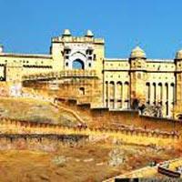 Delhi - Agra - Jaipur - Pushkar - Jodhpur - Udaipur - Delhi.