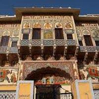 Delhi - Agra - Ranthambore - Jaipur - Chittorgarh - Udaipur - Jodhpur - Jaisalmer - Bikaner - Mandawa - Delhi