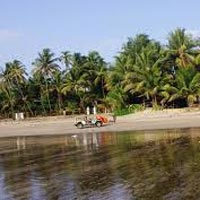 Pune - Mahabaleshwar - Alibag