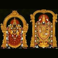 Chennai - Tirupati - Chennai