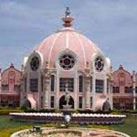 Chennai - Puttaparthi - Chennai