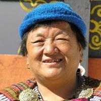 Thimpu - Phobjika - Bumthang - Wangdue - Punakha - Paro