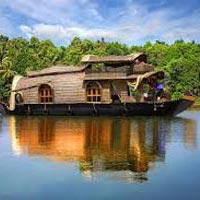 Cochin - Munnar - Kumarakom - Alleppey - Kovolam - Trivanduram