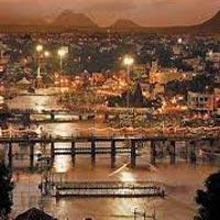 Mumbai - Shirdi - Shani Shingnapur - Trimbakeshwar - Nashik