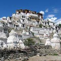 Delhi - Leh - Nubra Valley - Pangong Lake - Sonamarg - Srinagar - Delhi