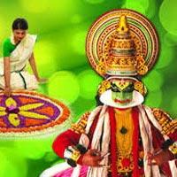 Cochin - Munnar - Alleppy - Kovolam - Rameshwaram - Madurai - Kanyakumari