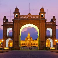 Bangalore - Coorg - Kabini - Wanayand - Bangalore