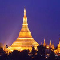 Yangon - Bagan - Inle Lake - Mandalay