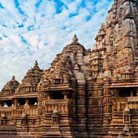Gwalior - Orchha - Khajuraho