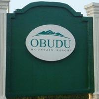 Calabar Suburb - Obudu Town - Ikom LGA - Akamkpa LGA