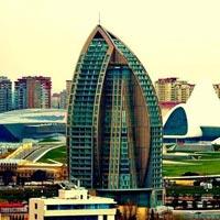 Absheron Peninsula - Baku - Surakhani - Mardakan - Gala