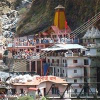 Rishikesh - Kedarnath - Badrinath