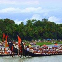 Calicut - Wayanad - Cochin - Munnar - Thekkady - Alleppey