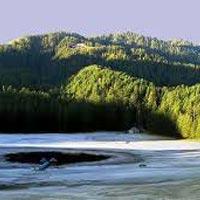 Shimla - Pragpur - Mc Leod gang - Dalhousie