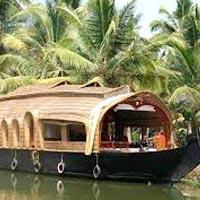 Cochin - Periyar - Kumarakom