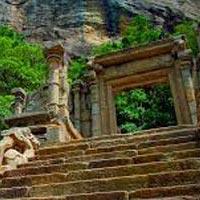 Colombo - Dambulla - Kandy - Nuwara Eliya - Colombo