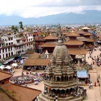 Kathmandu - Pokhara - Manokamana Temple - Kathmandu