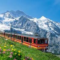 Switzerland - France