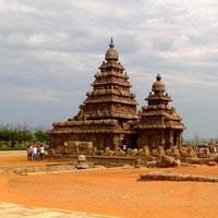 Chennai - Mahabalipuram - Pondicherry - Tanjore - Rameshwaram - Kanyakumari - Kovalam - Varkala - Kumarakom - Cochin - Coonoor - Mysore - Hassan - Bangalore - Goa - Mumbai