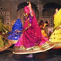 Delhi - Dholpur - Karauli - Bundi - Bijaipur - Dungarpur - Sardargarh