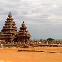 Chennai - Pondicherry - Tanjore - Madurai - Periyar - Kumarakom - Houseboat - Cochin