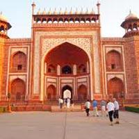 Delhi - Agra - Bharatpur - Fatepur Sikri