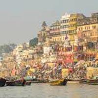 Delhi - Agra - Jaipur - Varanasi