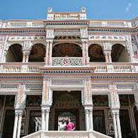 New Delhi - Mandawa - Jaipur - Fatepur Sikri - Agra