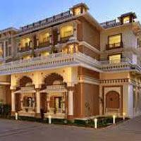 New Delhi - Jaipur - Pushkar - Jodhpur - Bikaner