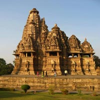 Delhi - Jaipur - Agra - Orchha - Khajuraho - Jhansi - Fatehpur Sikri