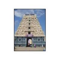 Tirupati - Kanchipuram - Tiruvannamalai - Kumbakonam - Rameswaram - Madurai - Thanjavur