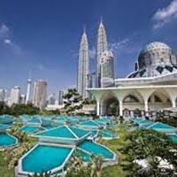 Langkawi – Penang – Kuala Lumpur