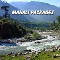 Shimla - Kullu - Manikaran - Local Manal - Rohtang Pass - Solang Valley