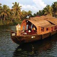 Cochin - Periyar - Cochin