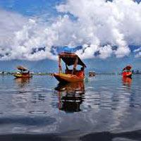 Kashmir - Sonmarg - Gulmarg - Pahalgam